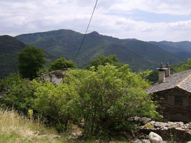 Maison de montagne - Saint-André-de-Valborgne - Ev