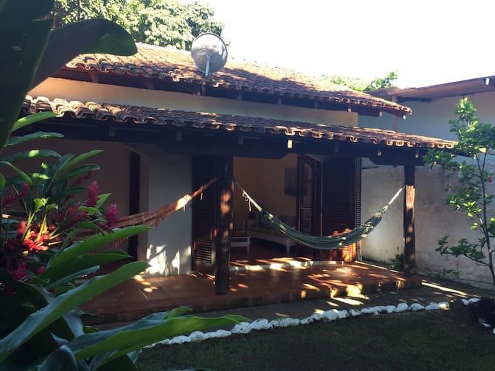 Casa em Juquehy - 100m da Praia