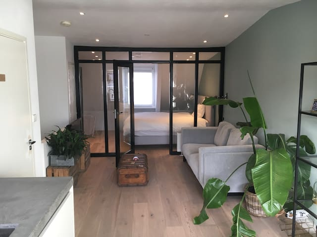 Beautiful brand new apartment in city Centre