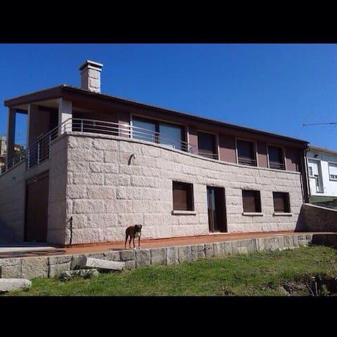 casa en Lerez a 3km de pontevedra - Casal Novo - Ev