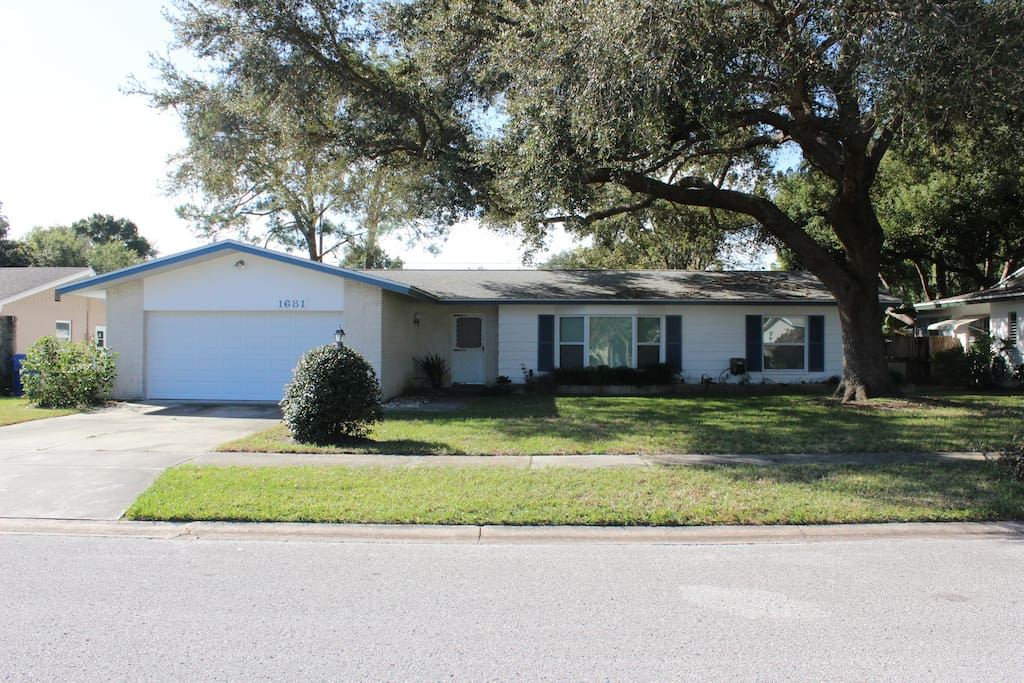 Beautiful 3 bed 2 bath home by park houses for rent in for Bath house florida