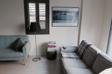 Cyclist Friendly Apartment in the heart of Girona - Girona