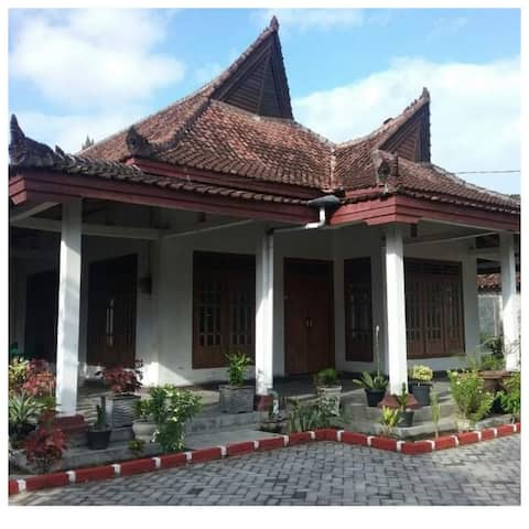 Utama d'Alas Purwo Homestay, Banyuwangi East Java