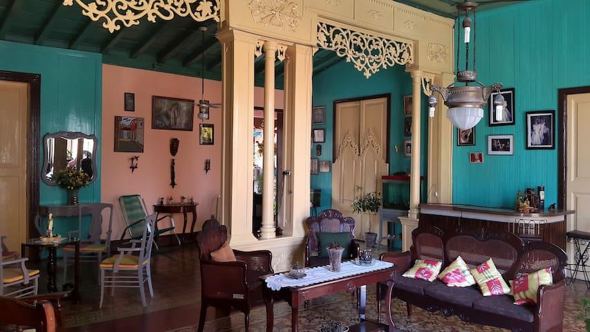 Casa Idania - Santiago de Cuba - House