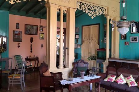 Casa Idania - Santiago de Cuba