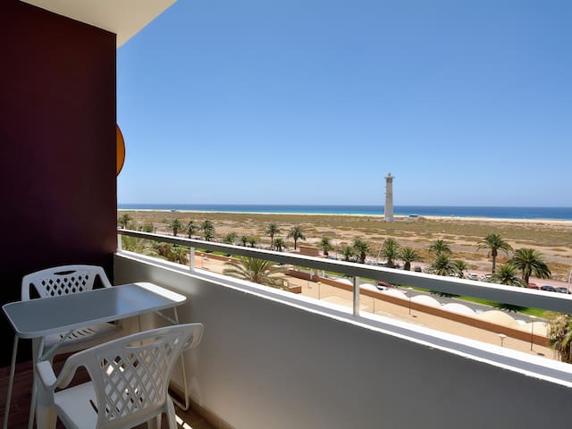 Ferienwohnung Casa Atlantica Morro Jable 569