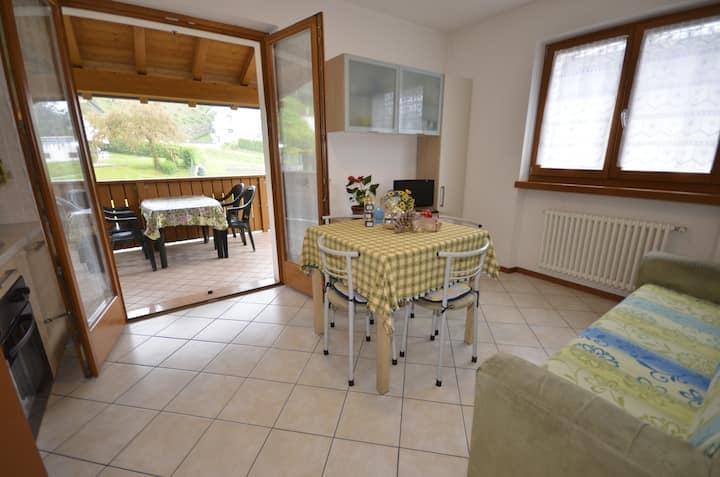 Residence near Terme