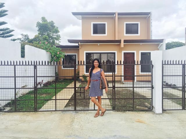 Dindore's Place - Silang - Townhouse