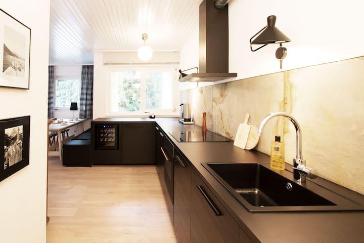 Bergwaldstudio Bad Kleinkirchheim - Plaß - Appartamento