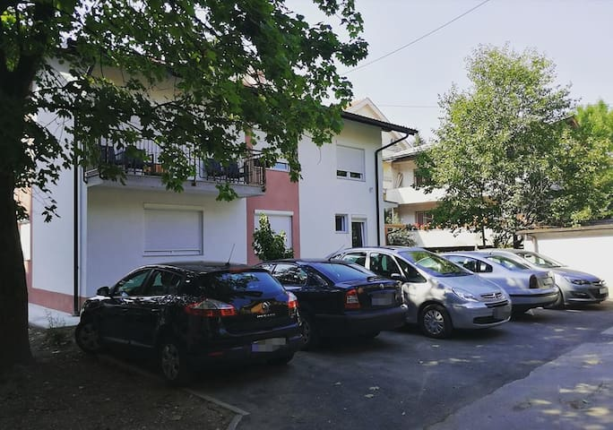 Hostel Omega - Banja Luka