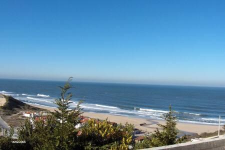 Casa de praia/férias - Pataias - Casa