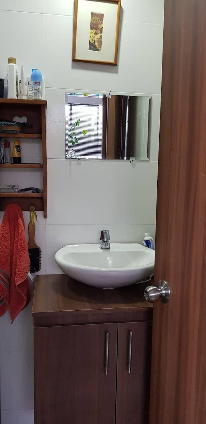 Apartamento Mapire en Villavicencio Llano Colombia