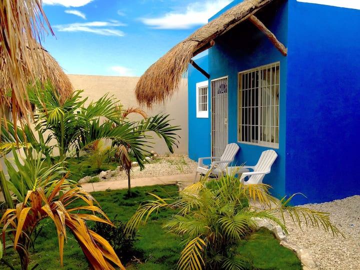 Casa Azul I