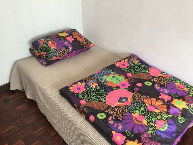 Single Room in Bangsar