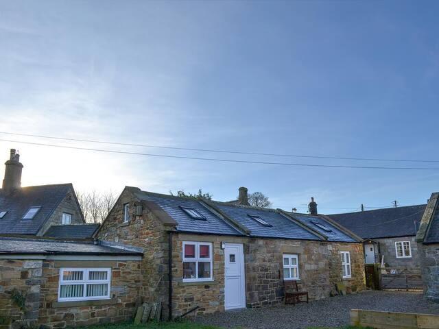 Meg's Cottage