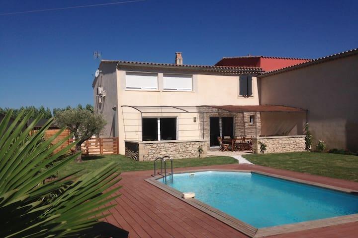 La Maison D'Anna Drôme Provençale