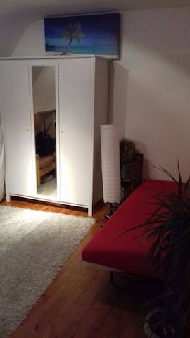 Appartement well located - Erlangen - Apartment