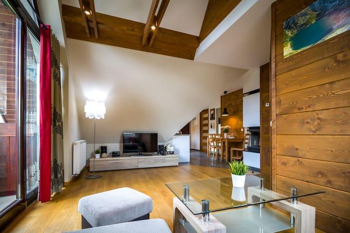 Apartament Aspen