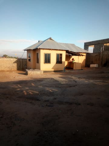 Glory Orphans Centre