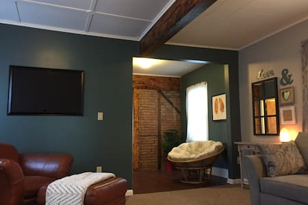 The Flat - Rates Discounted - Saugerties - Wohnung