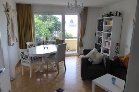 fully equipped and charming, cosy apartment - Uster