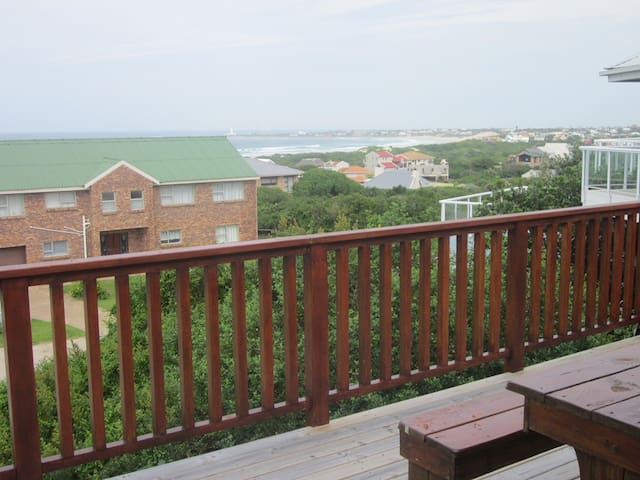 Spectacular Sea Views - Cape Saint Francis - Talo
