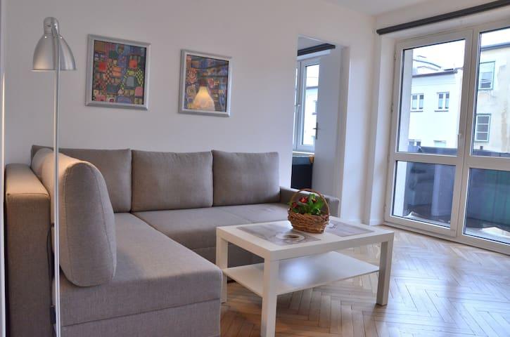 Apartament Maja / zentral & ruhig