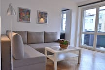 Apartament Maja / central & quiet