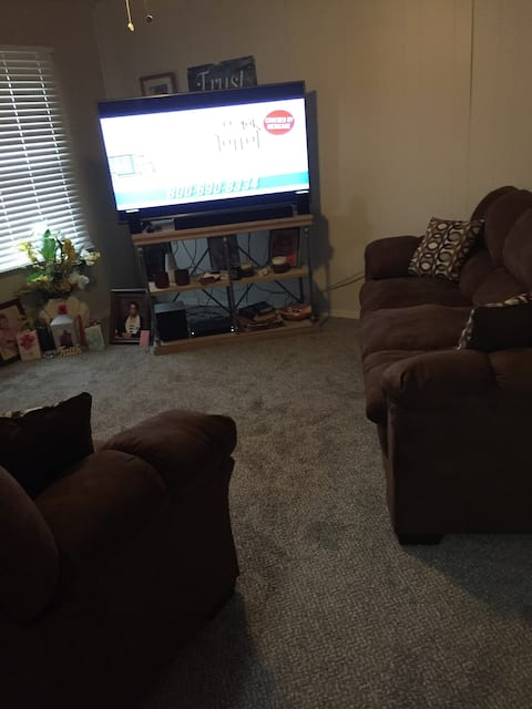 A room for rent  that's nice in Colerain township