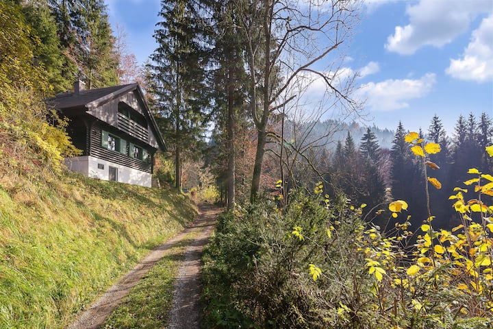 Bled Area - Sweet, quiet Hillside cottage