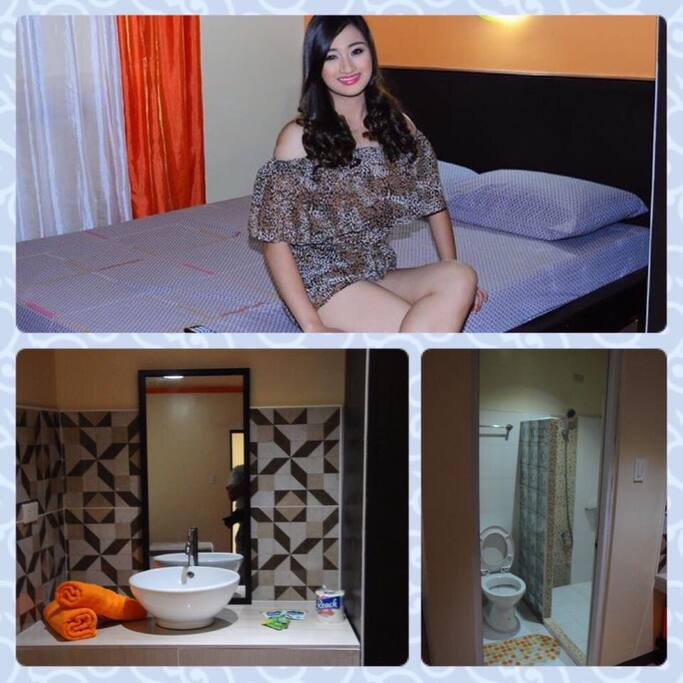 STANDARD ROOM 1,200 with free breakfast stay for 3 days and get FREE WHOLE BODY MASSAGE