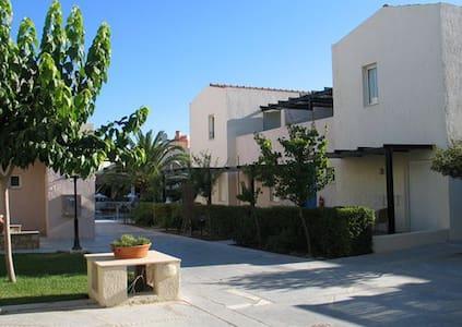*Crete, Greece, Studio #2 /4836 - Rethymno