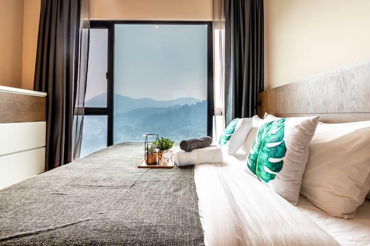 Cozy little suites @ geo38 residence