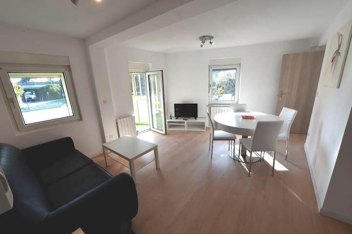 appartement T2 tout confort neuf