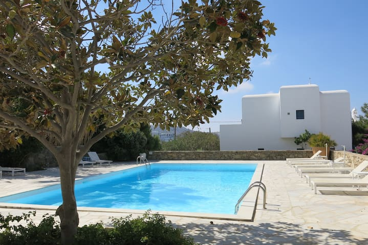 Residence Swimming Pool