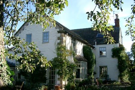 Church Farm - Long Marston - Bed & Breakfast