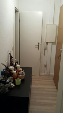 Nice small apartment - Leipzig - Byt