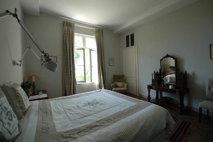 Chambres d'hôtes au Chateau Le Tour