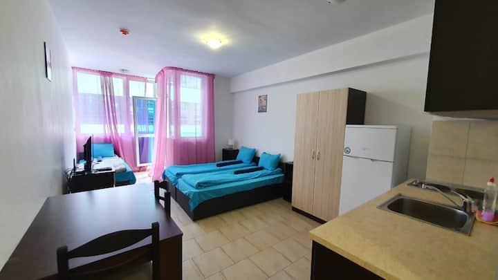 Tiara apartment 44