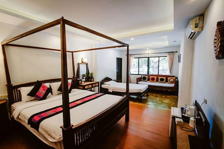 Villa Rooms - Mueng - Leilighet