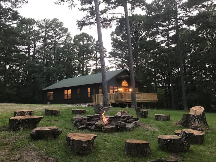 Tree of Life Cabin
