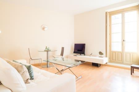 Fresca Premium 1 bedroom Apartment - Málaga - Wohnung