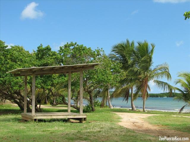 Pretty place mins to beaches/Ceiba airport & Ferry