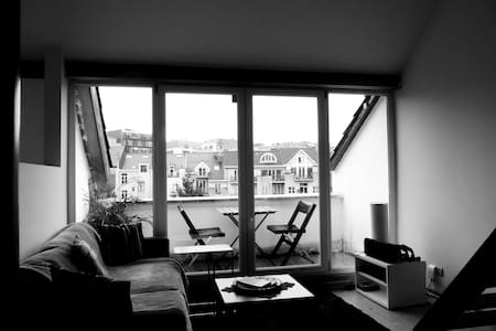 Loft in the heart of EU - Perfect for Business - Bruxelles