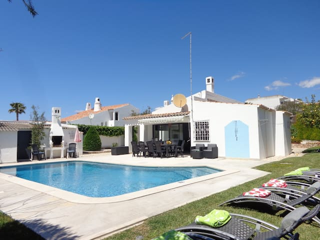 V3 Strip - Albufeira - House
