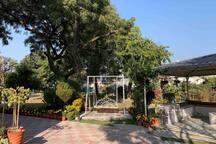 Sarojini Villa