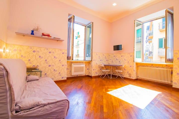 Umberto I cozy Apartment