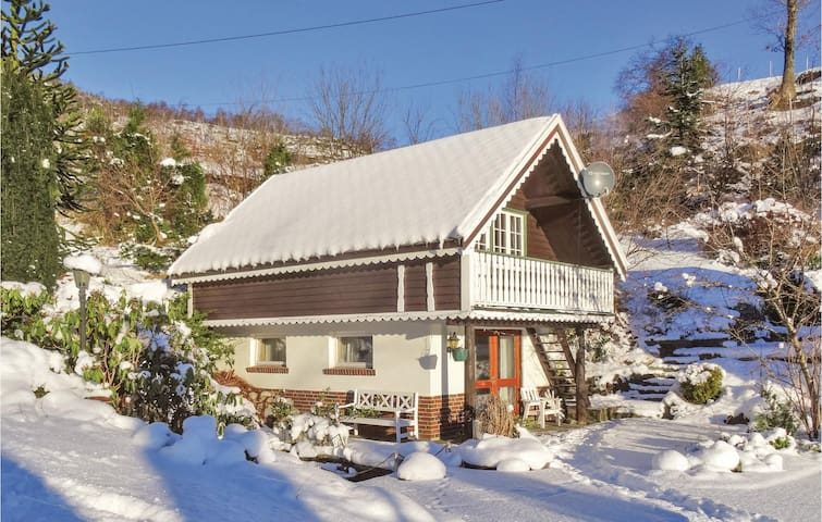 Holiday cottage with 2 bedrooms on 50m² in Ombo