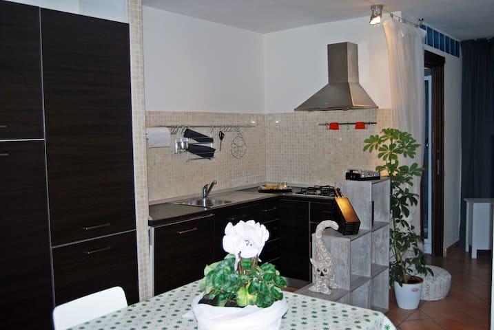 Monolocale Moderno! - Terni - Wohnung