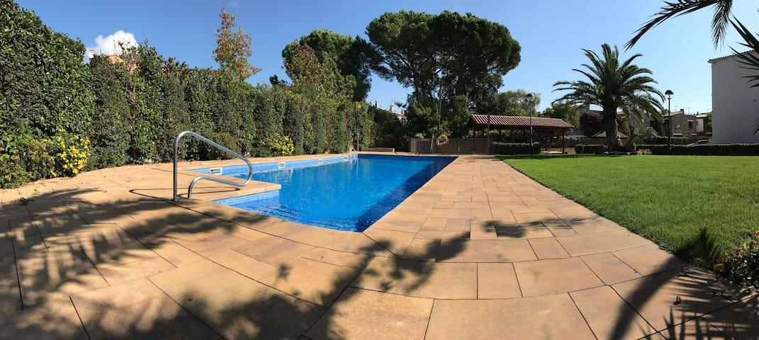 Apartamento en Calella de Palafrugell
